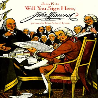 Will You Sign Here, John Hancock? cover art