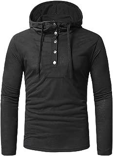 Mens' Boy Zip Windproof Jacket Coat Outwear Hoodie Sweatshirt Slim Fit