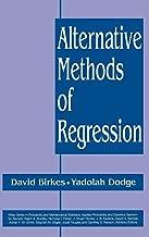 Alternative Methods of Regression