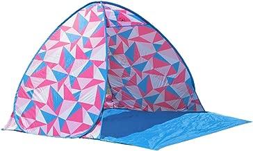 ワンタッチテント サニーストーリー テント アウトドア 簡単 軽量 日よけ キャンプ ピクニック フェス