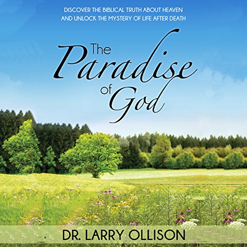 Paradise of God cover art