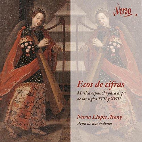 Libro de arpa de Don Bernardo de Zala y Galdiano: VI. Corrienta II, 'por el re' (arr. A. Baciero)