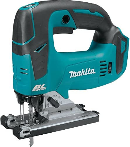 2021 Makita XVJ02Z 18-Volt LXT 2021 Lithium-Ion online sale Brushless Cordless Jig Saw, Bare-Tool outlet sale
