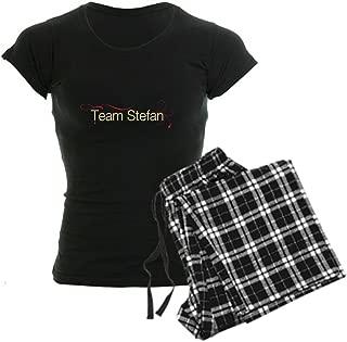 Team Stefan Gold Women's Dark Pajamas Women's PJs