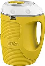 Cosmoplast Keepcold 1.8 Liter Thermal Jug - Yellow