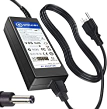 T POWER 19V Ac Dc Adapter Compatible with HP-Pavilion 20