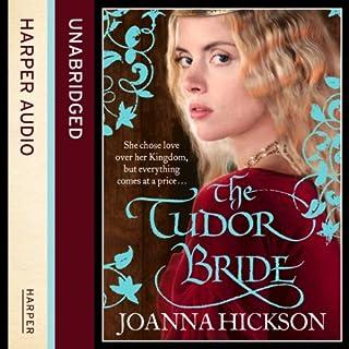 The Tudor Bride cover art