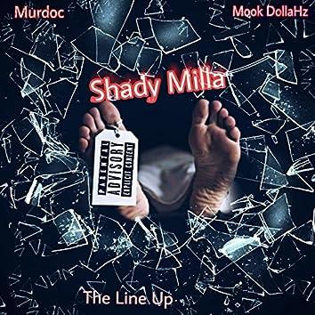 Line Up (feat. Mook Dollahz & Murdoc)