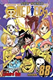 One Piece, Vol. 88 (88)