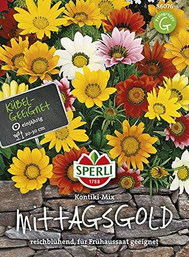 Sperli-Samen Mittagsgold Mischung - Kontiki-Mix