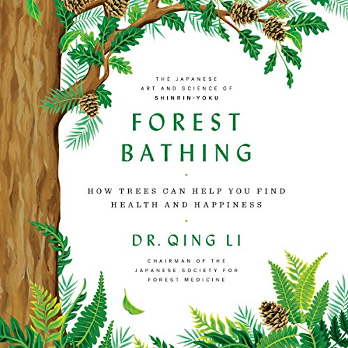 Forest Bathing cover art