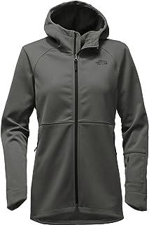 The North Face Apex Risor Hooded Softshell Jacket - Women's (Medium)