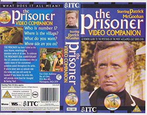The Prisoner - Video Companion