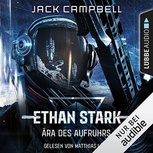 Ära des Aufruhrs (Ethan Stark - Rebellion auf dem Mond 1) Titelbild