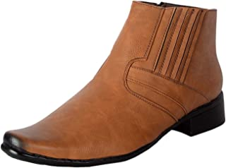 Lee Peeter Men's Synthetic Boots