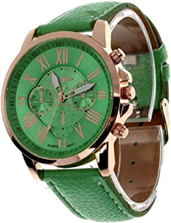 Best geneva watch sets his & hers matching Reviews
