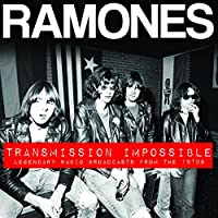 Transmission Impossible (3cd Box) by Ramones