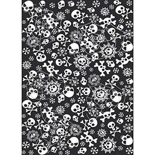 Folat Horror Halloween Tischdecke - 130x180 cm