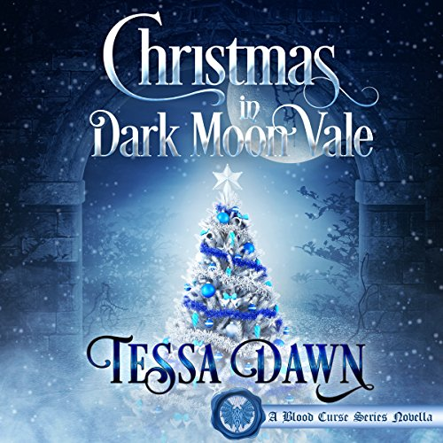 Christmas in Dark Moon Vale  By  cover art