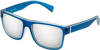 Sting - SS6543567SBW Gafas de sol, Azul, 56 para Hombre