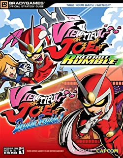 Viewtiful Joe(tm) Red Hot Rumble / Viewtiful Joe(tm) DoubleTrouble Offi (Official Strategy Guides (Bradygames))