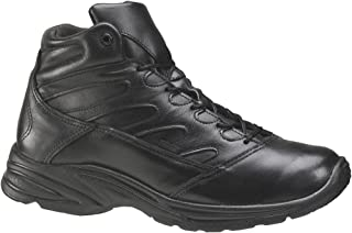 Thorogood 834-6933 Men's Street Athletics Liberty Mid-Cut Boot Black