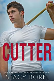 Cutter (The Core Four)