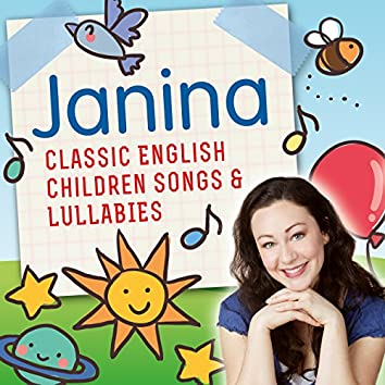 Classic English Children Songs & Lullabies