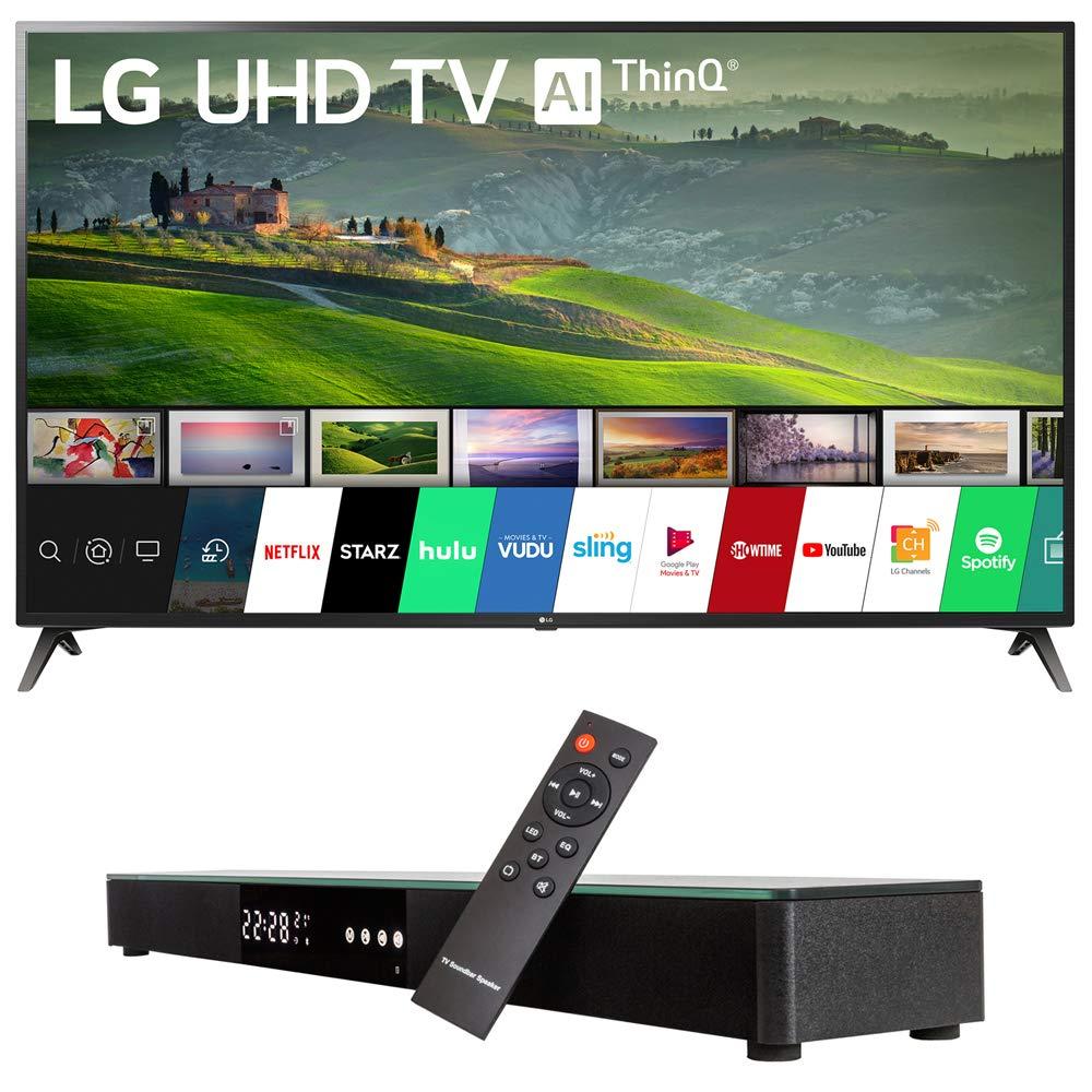 LG 70UM6970 70 inch Surround Soundbar