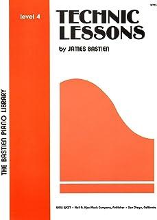 Technic Lessons 4