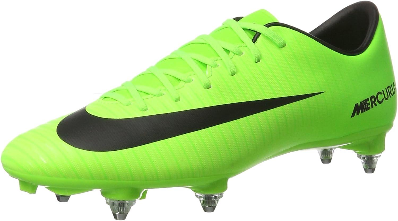 Nike Men's Mercurial Victory Vi Sg Football Boots