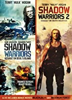 Shadow Warriors Double Feature / [DVD] [Import]