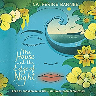 The House at the Edge of Night cover art
