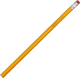 AmazonBasics Wood-cased #2 HB Pencils - Box of 96