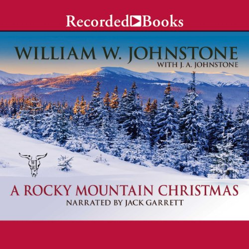 Couverture de A Rocky Mountain Christmas