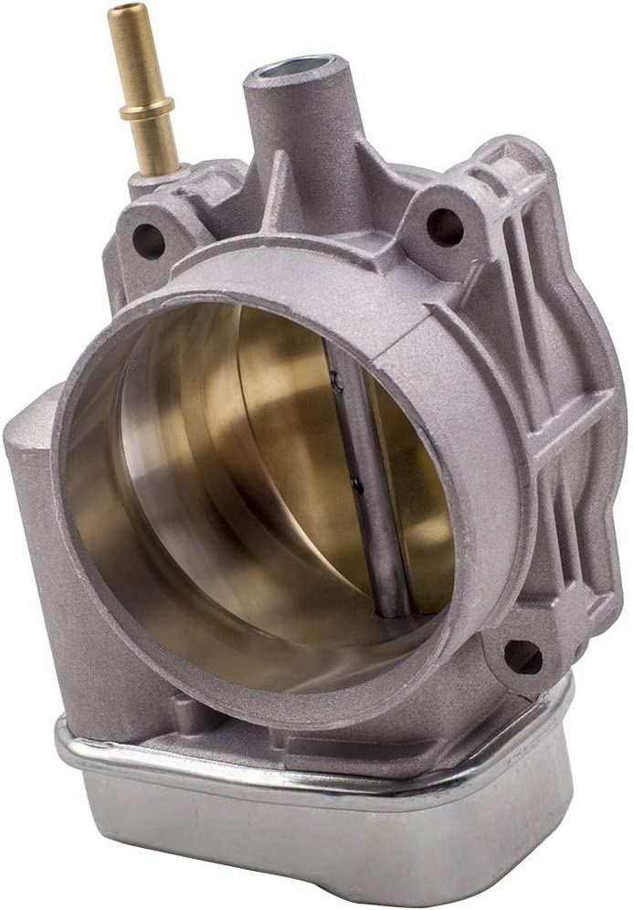 Throttle Body For Excellence GM Some reservation Colorado Hummer Canyon 12568580 TrailBlazer