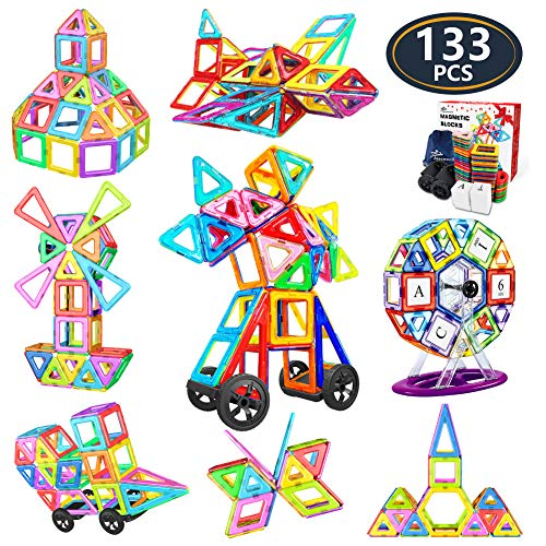 Jasonwell 133Pcs Magnetic...