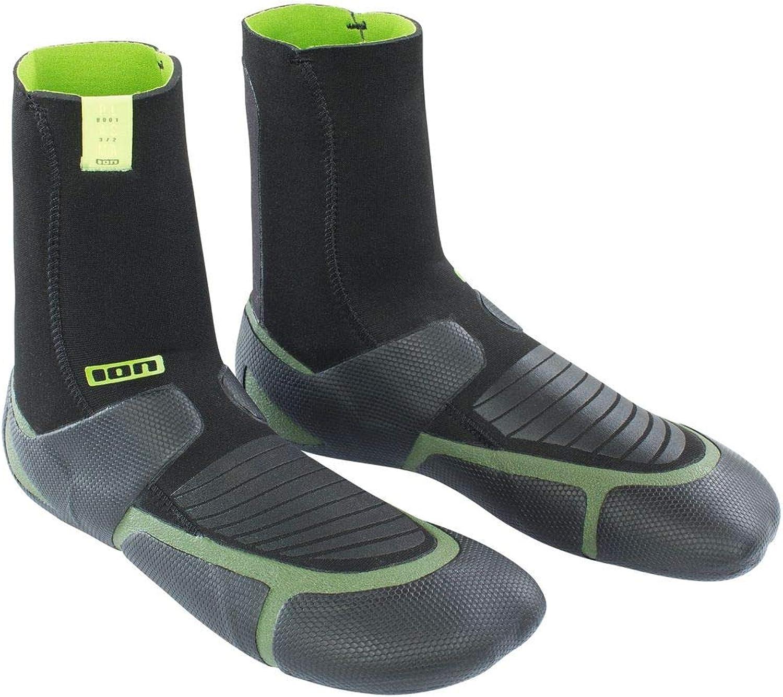 ION 6 5mm 5mm 5mm Plasma Stiefel Round Neopren Schuhe-37 B074V8W7V6  Jahresendverkauf 6efda4