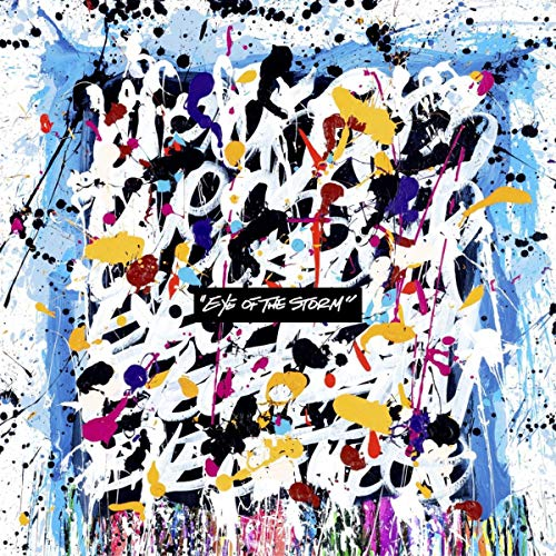 [Single]Push Back – ONE OK ROCK[FLAC + MP3]