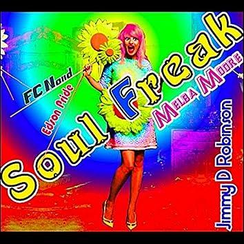 Soul Freak (feat. Melba Moore)