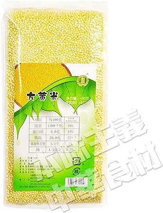 稷馨 大黄米(キビ) 400g