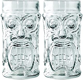 Best tropical drink glasses Reviews