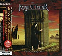 Sacred Ground by Reign of Terror (2006-09-14)
