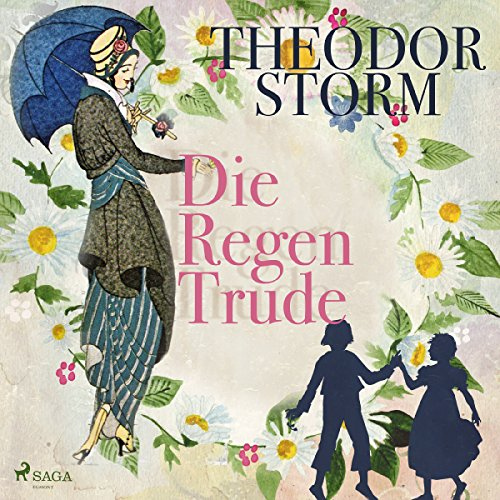 Die Regentrude audiobook cover art
