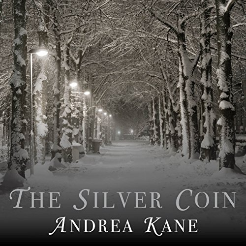 The Silver Coin audiobook cover art