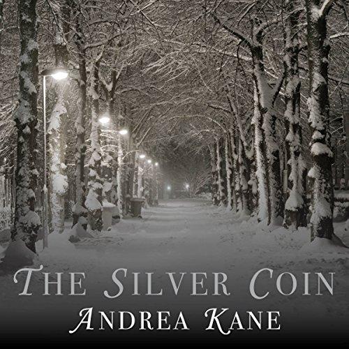 Couverture de The Silver Coin
