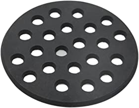 Best big green egg charcoal grate Reviews
