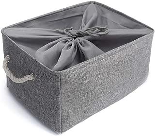 Mangata Lavable Plegable Engrosada Lona Tela Caja de
