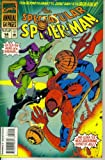 The Spectacular Spider-Man Annual #14 : Cycles and Circles (Marvel Comics)