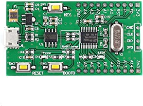 STM32F030F4P6 ARM Cortex-M0 Core Development Board, CH330 SWD USB to TTL Converter Support USB SWD Download Code, Minimum System TTL Serial Port Download